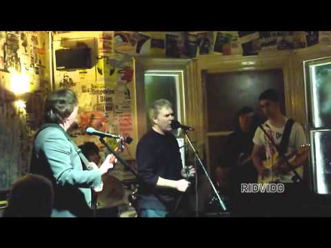 Compilation  -  Nags Head blues Jam Night  - 2011