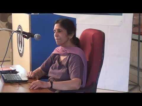 """Contours of Imperial Imagination""- Prof. Gauri Viswanathan"