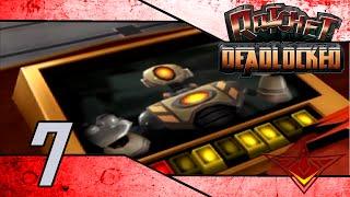 Ratchet Deadlocked: Ep.7 - Orxon Obliteration