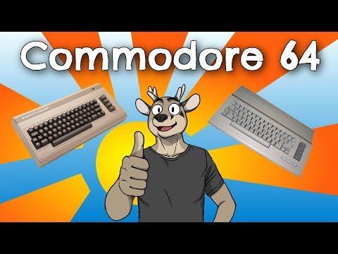 [Odcinek kombo] Commodore 64