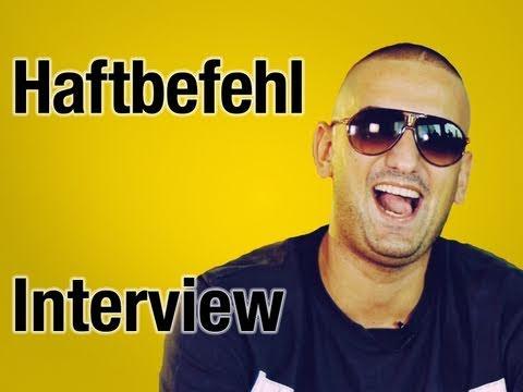 Haftbefehl: Dann muss ich ihn töten!! - Interview