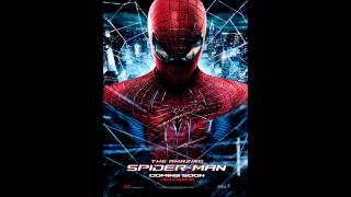 The Amazing Spiderman Movie (Theme Song).