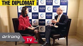 [The Diplomat] Ep16 - Marcel Pesko, Director of OSCE Conflict Prevention Centre _ Full Episode