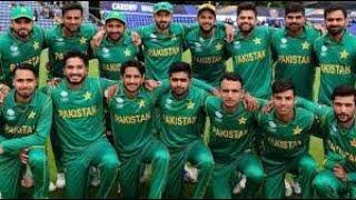 T-20 Cricket Match