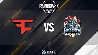 Rainbow Six Pro League Finals - Season 8 - Rio de Janeiro - Faze Clan vs Nora Rengo