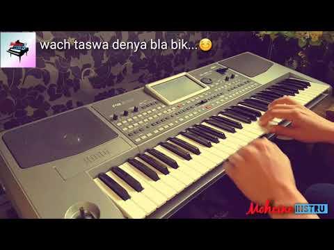 Wach taswa denya bla bik - 2018 - موسيقى صامتة