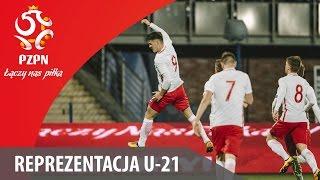 U-21: Polska - Finlandia 1:0