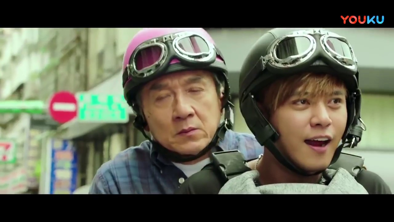 Download Jackie Chan x Show Lo - Bleeding Steel - Comedy Style Trailer [ENG SUB]