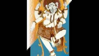 Vinayagar Agaval - Part I