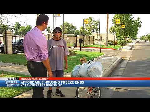 Housing Authority issuing new affordable housing vouchers