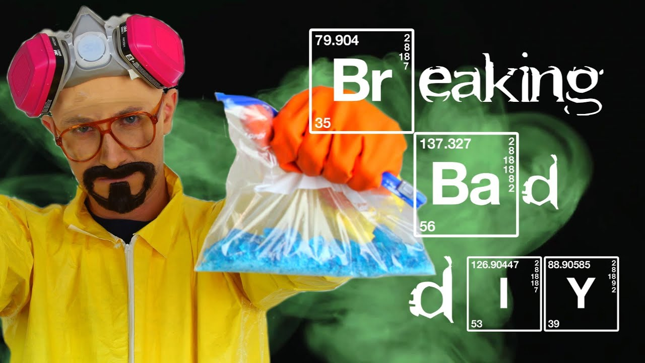 how to breaking bad costume walter white youtube - Halloween Costume Breaking Bad