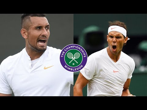 nadal-vs-kyrgios---wimbledon-2019-hd-60-fps-|-tennis-elbow-gameplay