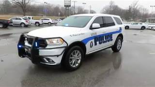 durango police