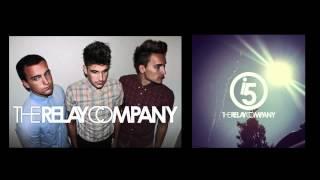 "The Relay Company ""When Love Is Far Away"" (lyrics in description)"