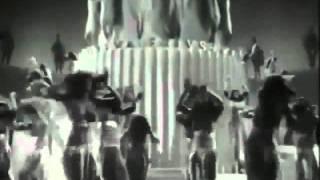Roman Scandals, Slave Dance (Eddie Cantor)