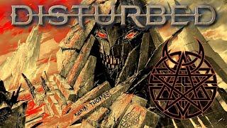 Disturbed - Immortalized (Album Instrumental Cover)
