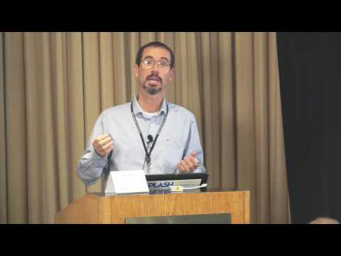 SATURN 2016 Talk: Microservices Beyond the Hype