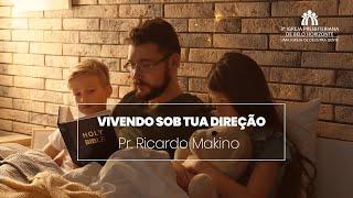 live 31/05/2020 Pr. Ricardo Makino