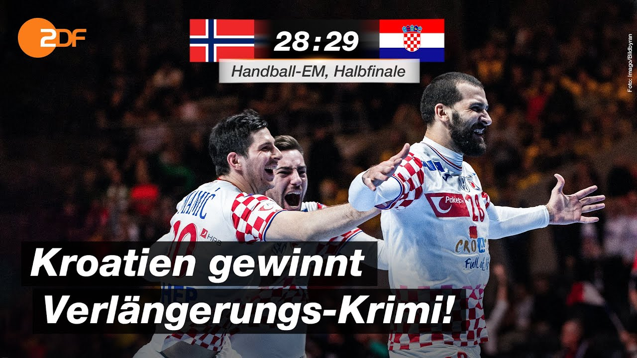 Halbfinal Em 2020