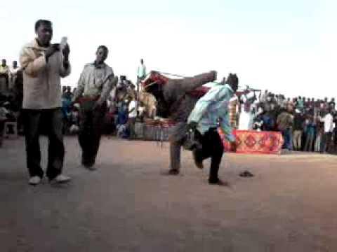 husa of sudan