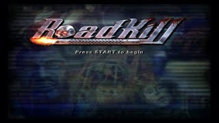 Roadkill (Longplay/Lore/PS2)