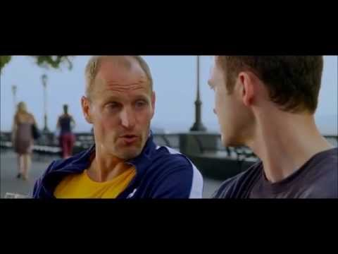 Woody Harrelson Friends with Benefits funny scene