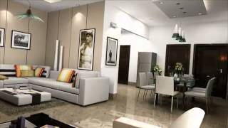 JKG Palm Court  Walkthrough your dream home