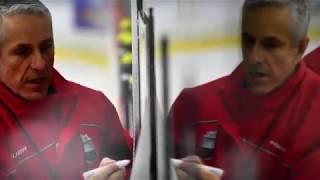 Hokeja diēta Daugaviņš un Lūsiņš par izlases gatavību izredzēm miljona prēmiju