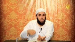 Хусейн абу Исхак — «Вероубеждение Ахлю-Сунны», урок 7