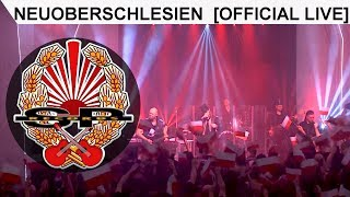 NEUOBERSCHLESIEN - Polska / Bóg Wojny / Inny Świat [OFFICIAL LIVE]