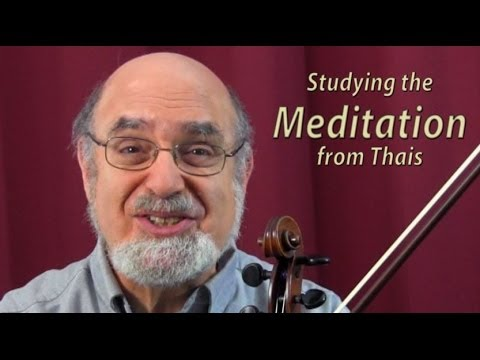 Masterclass on Meditation from Thais with Roy Sonne