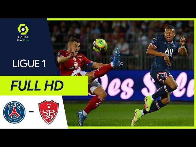 🔴PSG vs Brest l Khi PSG Thể Hiện Đẳng Cấp Quá Khác Biệt
