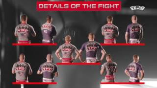 MMA vs Boxing - USA vs Belarus (Team MMA Fight Breakdown)