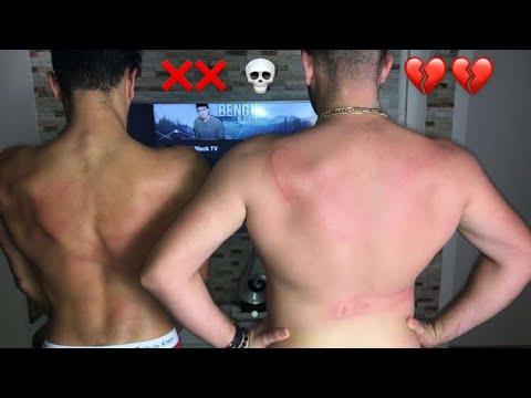Gürtel Challenge EXTREM !!!!!! // Bengji Black Tv