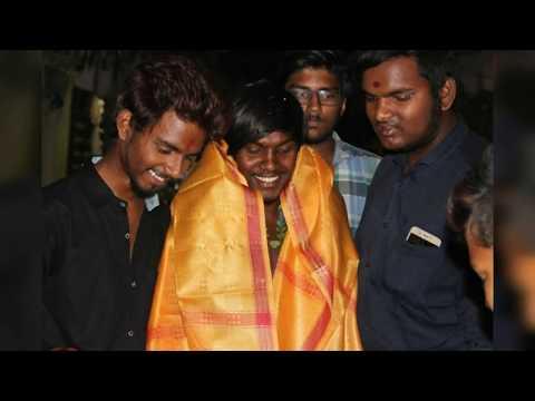 Parsigutta DJ Sumanth bhai ka B-Day  celebrations