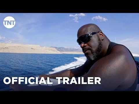 Shaq Life: Official Trailer | TNT