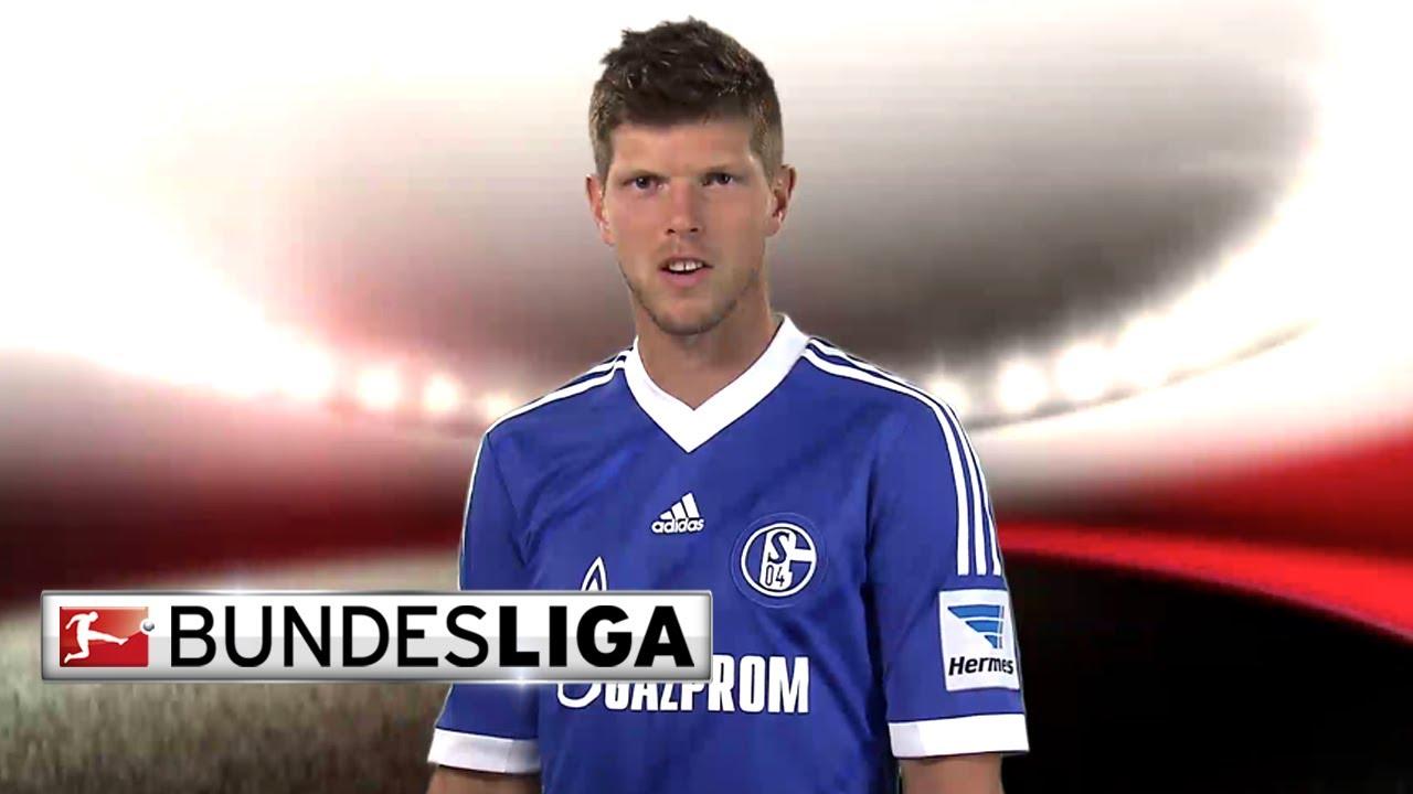 Klaas Jan Huntelaar Top 5 Goals