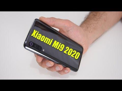 Покупать или нет Xiaomi Mi9 в 2020-м году