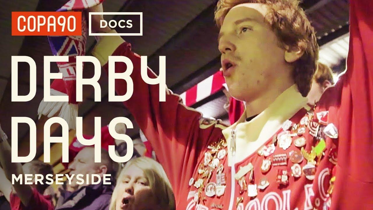 Image result for merseyside derby