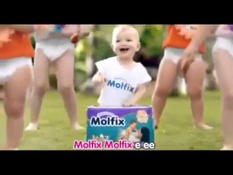 دانلود تبلیغ مولفیکس