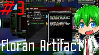 [Starbound] : Quest Find Clues to Locate the Floran Artifact [How to][Part 3][TH]