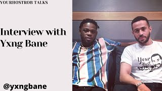 Yxng Bane Talks HBK Project, International Tours & Black Women