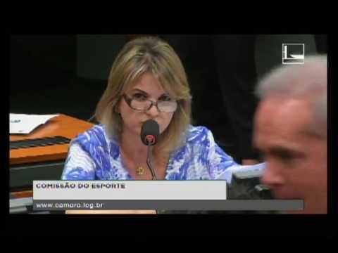ESPORTE - Reunião Deliberativa - 18/05/2016 - 14:44