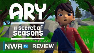 Ary and the Secret of Seasons (Switch) Review (Video Game Video Review)
