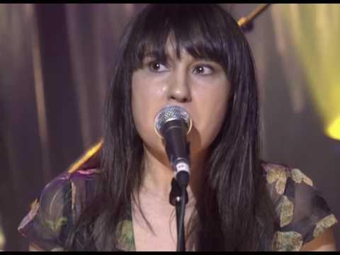 13 Jaime Urrutia - Camino Soria (Directo en Joy) con Eva Amaral