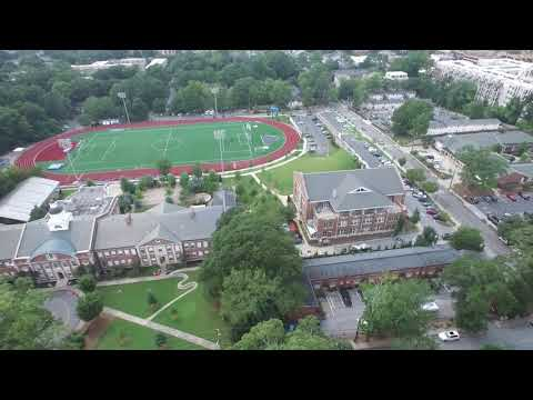 Atlanta International School (AIS)