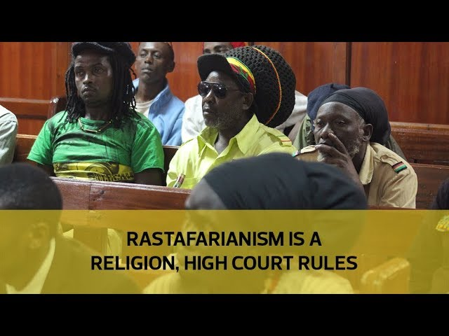 Rastafarianism is a religion, High Court rules