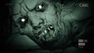 Outlast — Эксклюзивный трейлер (HD)