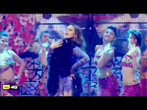 Sonakshi Sinha  Stunning Performance   10th July 2016   YouTube