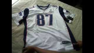 Free Jersey From Jenny Loop (Jersey Review)